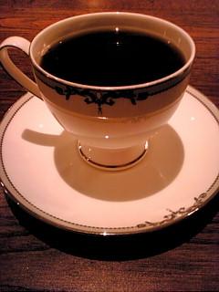 """""""ほっと""""コーヒー"""